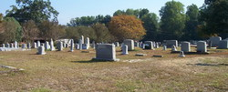 Rehobeth Primitive Baptist Church Cemetery