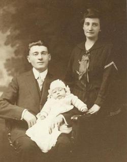 Mary Celia <i>Downey</i> Covatch