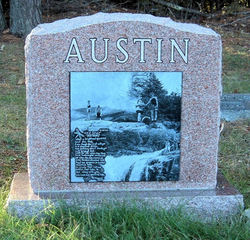 Kathleen Renee <i>Carman</i> Austin