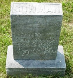 Elmer Bowman