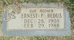 Ernest P. Redus
