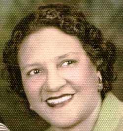 Mary Gertrude Gert <i>Doyle</i> Colis-Holon