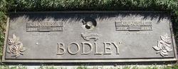 Esther Grace <i>Holman</i> Bodley