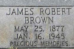 James Robert Brown