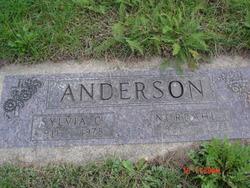 Sylvia Corrine <i>Bagaason</i> Anderson