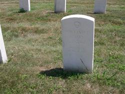 Private William E Casey