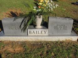 Juanita <i>Shaw</i> Bailey