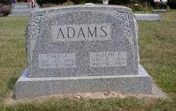 Joseph F Adams