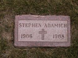 Stephen Adamich