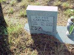 Ila Faye Gartman
