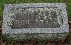 Harrison Heisel Crockett