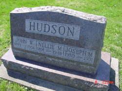 Joseph M. Hudson