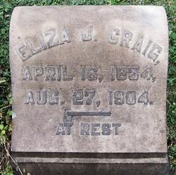 Eliza J. Craig