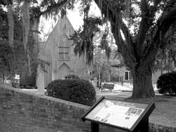 Church of the Holy Apostles Episcopal Cemetery