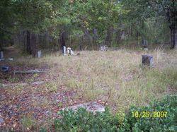 Warrior Stand Cemetery