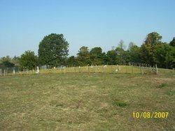 Troutman-Cedar Flat Cemetery