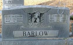Charlie Barlow