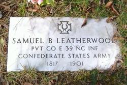 Samuel Birchfield Leatherwood