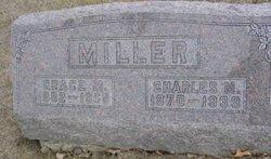 Charles M Miller