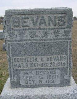 William Bevans