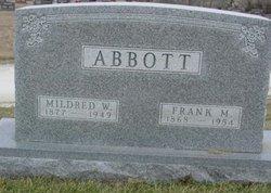 Frank M Abbott