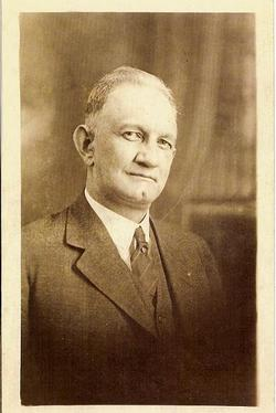 Paul Lafayette Gedney