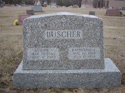 Joseph J Buscher