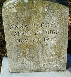 Anna Baggett