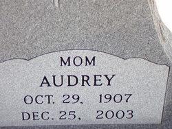 Audrey Alleman