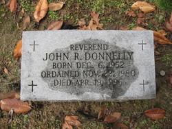 Rev Fr John R Donnelly