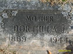 Dorthula J. Roller