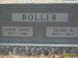 Earlie Short Roller