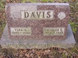 Vera N Davis