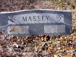 Richard Ross Massey