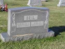 Gertrude E. <i>Vandegrift</i> Beil