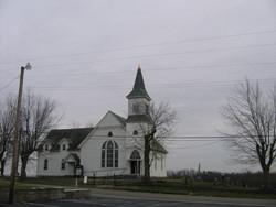 Powersville Cemetery