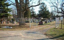 Mount Calvary Cemetery Annex