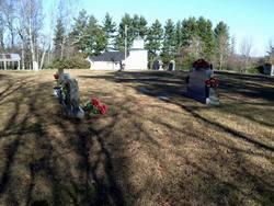 Pilot View Baptist Church Cemetery
