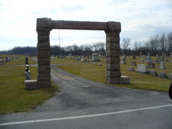 Mote Cemetery