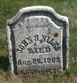 John S. Niles