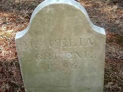 Celia Greene