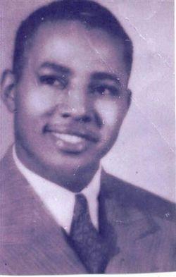 Caesar H. Bruner
