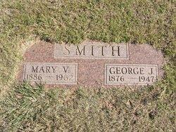 Mary Virginia <i>Shirley</i> Smith