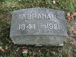 Abraham Apple