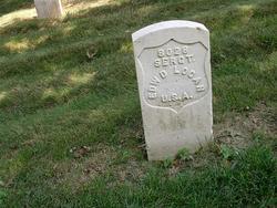 Sgt Edward Logan