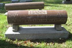 Minnie Hann