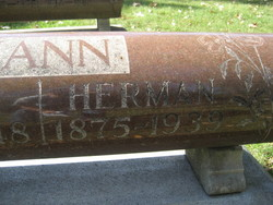 Herman Hann