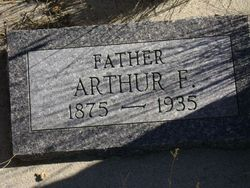 Arthur F. Brannigan