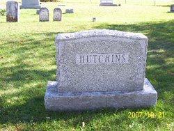 Wyeth C Hutchins