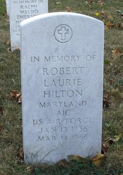 Robert Laurie Hilton